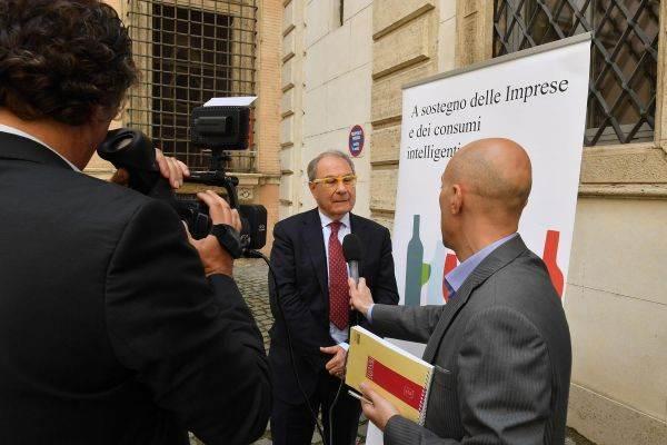 Boscaini: più uniti e strutturati per fronteggiare le sfide dei mercati esteri