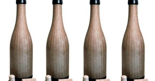 Nasce la bottiglia in fibra di lino. Leggerissima e biodegradabile, una valida alternativa eco-friendly?