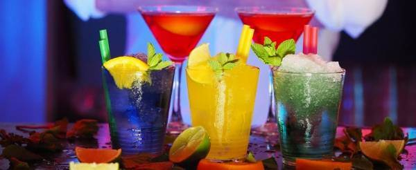 Vendite record di liquori in Uk nel 2019