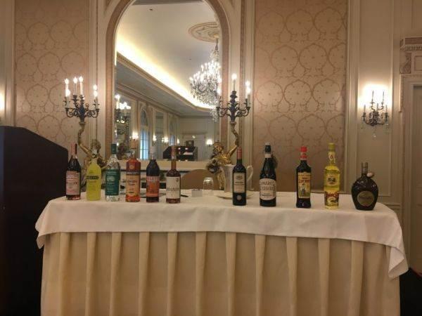 Gli Usa alla scoperta degli spiriti italiani: aperitivi, distillati e liquori ambasciatori della nostra tradizione