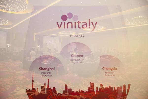 Cina: oggi al via il road show del vino italiano targato Ice e Vinitaly