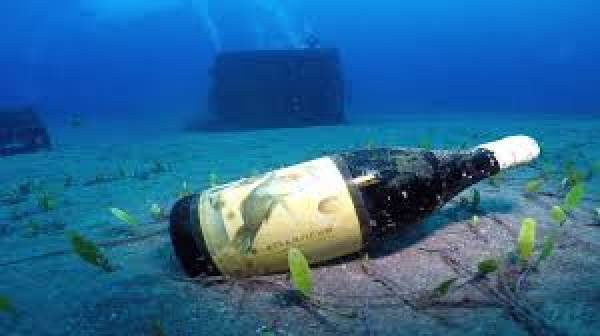 """A Bilbao il primo congresso sui vini """"sottomarini"""""""