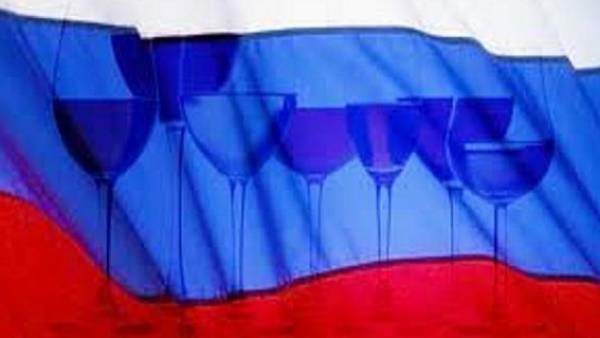 Russia, all'Italia primato nell'export di vino anche nel 2020