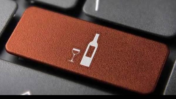 Le vendite online di alcolici salite del 33% nel 2020