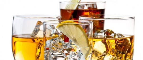 Export primi 9 mesi 2018: forte espansione per acquaviti e liquori