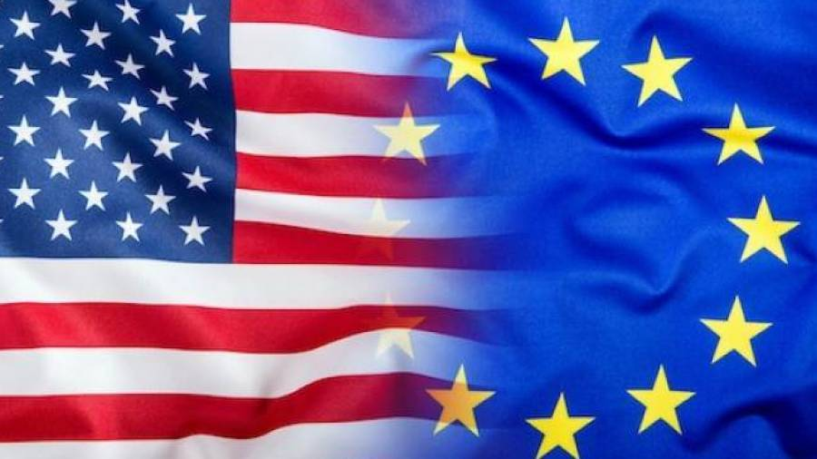 The European Union and United States announced a tariff reduction agreement