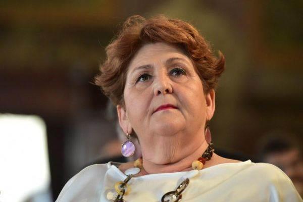 Teresa Bellanova nuova ministra delle Politiche agricole