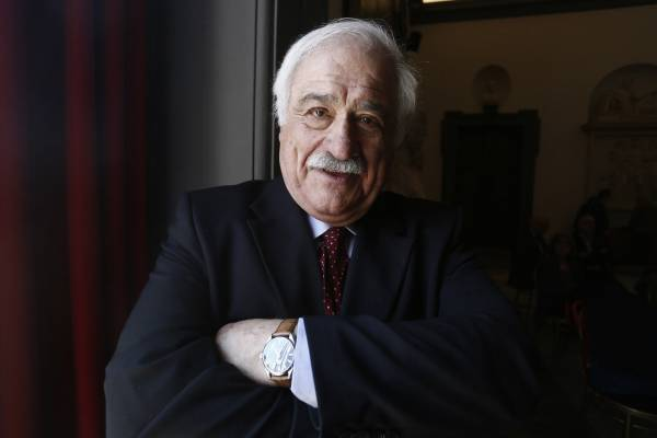Attilio Scienza nuovo presidente Comitato Nazionale Vini