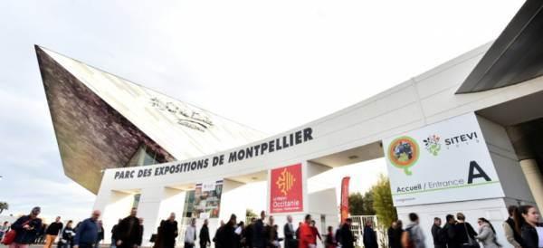 Attrezzature e know-how nel mondo vitivinicolo: ritorna il Sitevi di Montpellier
