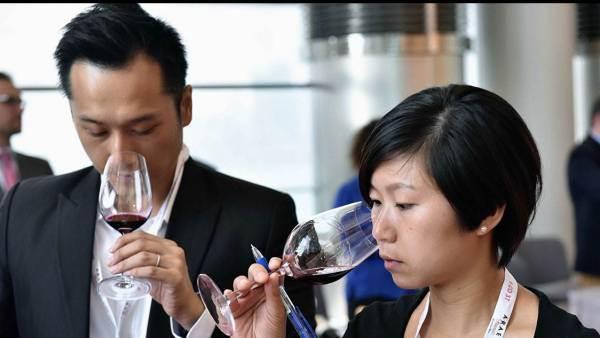Vino italiano +41,4% in Cina nel primo trimestre