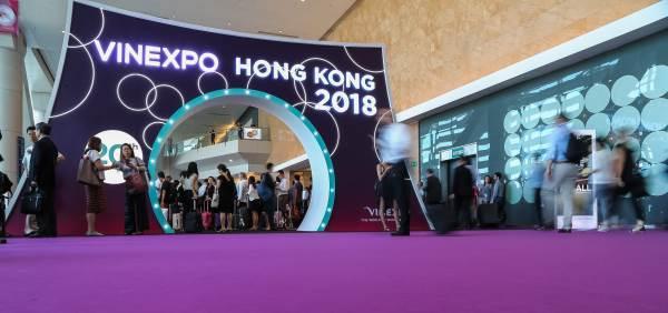 Dopo Vinexpo Hong Kong: le prospettive del mercato cinese nei prossimi 5 anni