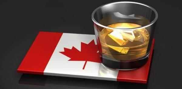 In Canada ok a maggiori acquisti di alcolici per uso personale