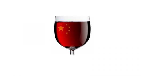 Vino: ecco cosa cosa cercano i cinesi sul web