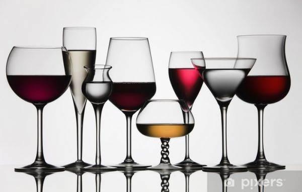 Ukraina: aumenta l'unità minima di prezzo per le bevande alcoliche
