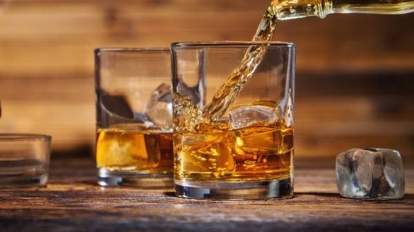 United States: damage to Kentucky bourbon could worsen