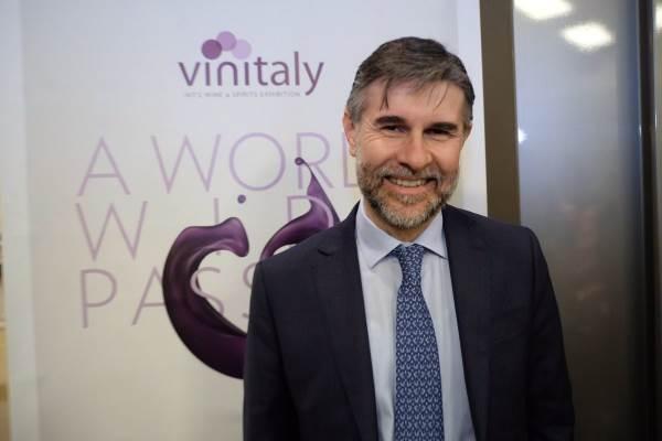 Olivero: scioglieremo i nodi del comparto dopo Vinitaly