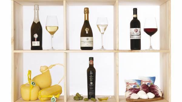 Enjoy European Quality Food (EEQF): i nuovi appuntamenti per vini, oli e formaggi italiani d'eccellenza