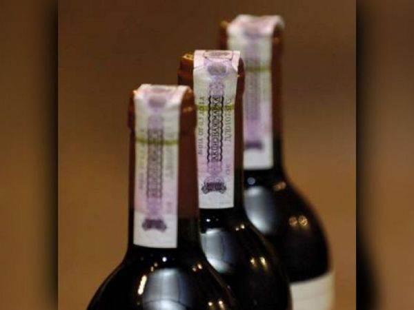 Russia, in via di approvazione il regolamento tecnico sulle bevande alcoliche