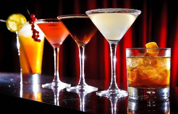 Ecco la classifica dei cocktail più venduti (and the winner is...)