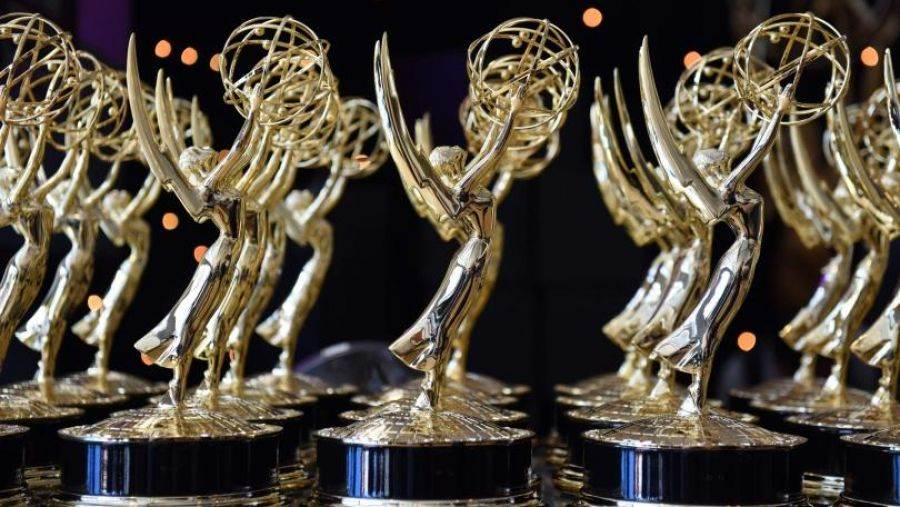 Brindisi con spumante italiano per le star di Hollywood agli Emmy Awards