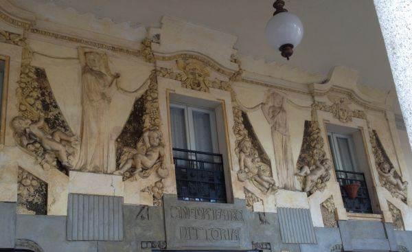 Dal Barocco al Liberty con il Cerasuolo di Vittoria