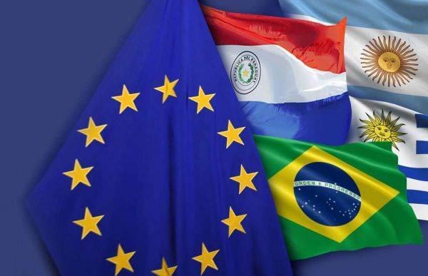 Verso la conclusione i negoziati tra Ue e Mercosur, il vino fuori dallo scambio di offerte