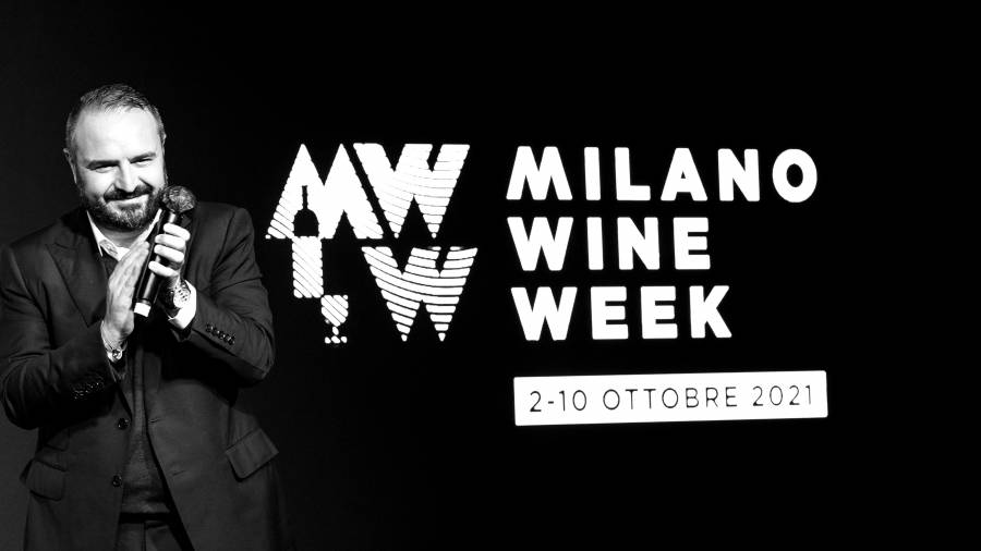 Milano Wine Week, oltre 3mila buyer e operatori collegati online